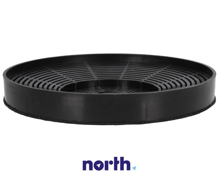 Filtr węglowy w obudowie okrągły do okapu Gorenje 784407,2