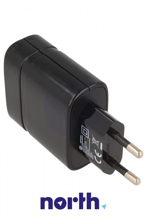 Ładowarka sieciowa z 2 gniazdami USB do smartfona Apple MWAA15W1,3