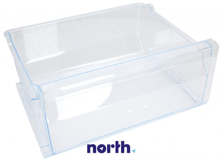 Górna szuflada zamrażarki do lodówki Amica 1038192,0