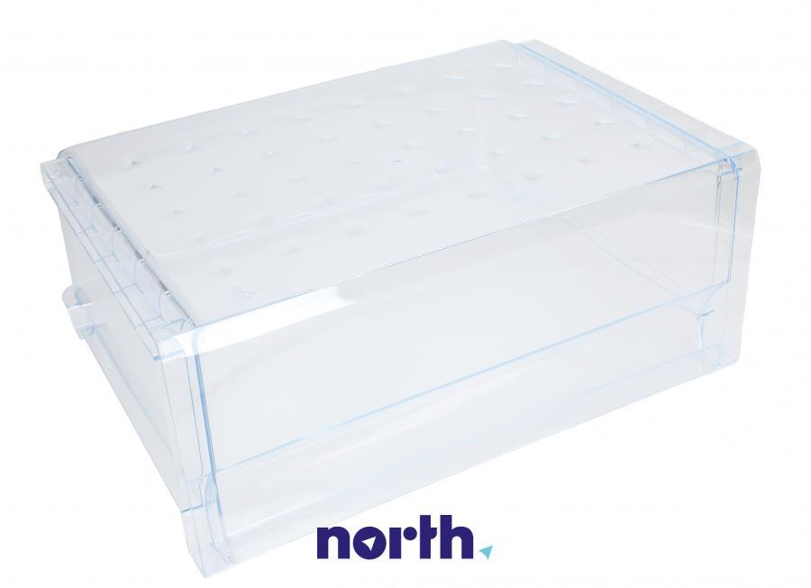 Górna szuflada zamrażarki do lodówki Amica 1038192,2