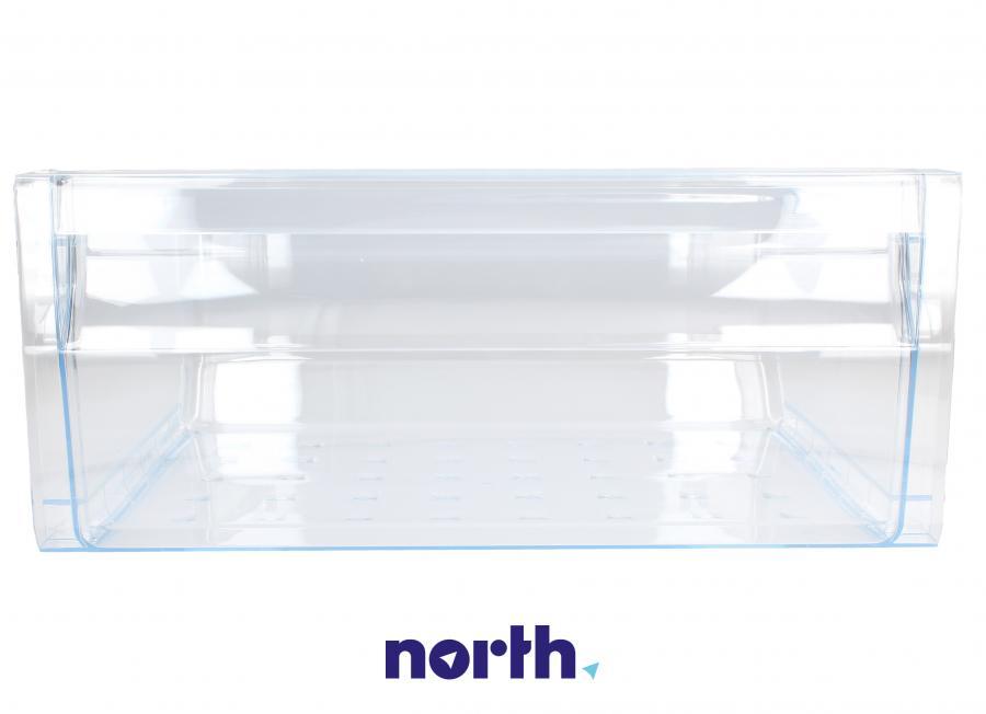 Górna szuflada zamrażarki do lodówki Amica 1038192,3