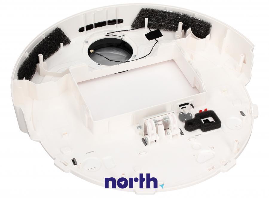 Górna obudowa do robota sprzątającego ECOVACS 20002187,2