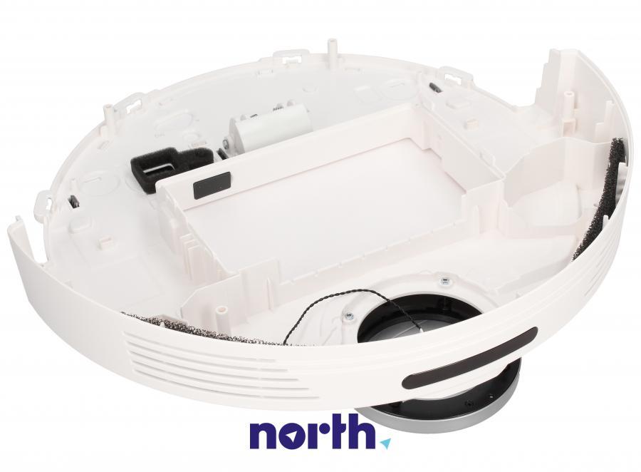 Górna obudowa do robota sprzątającego ECOVACS 20002187,3