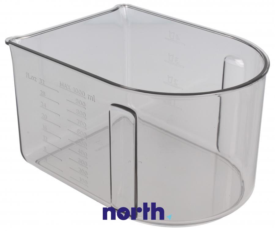 Miska zbiorcza soku do wyciskarki do soków Philips 420303617321,0