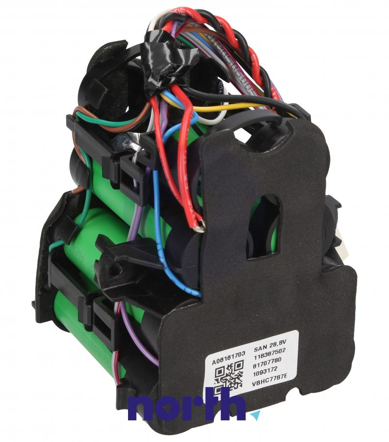 Akumulator do odkurzacza AEG 140112530252,0