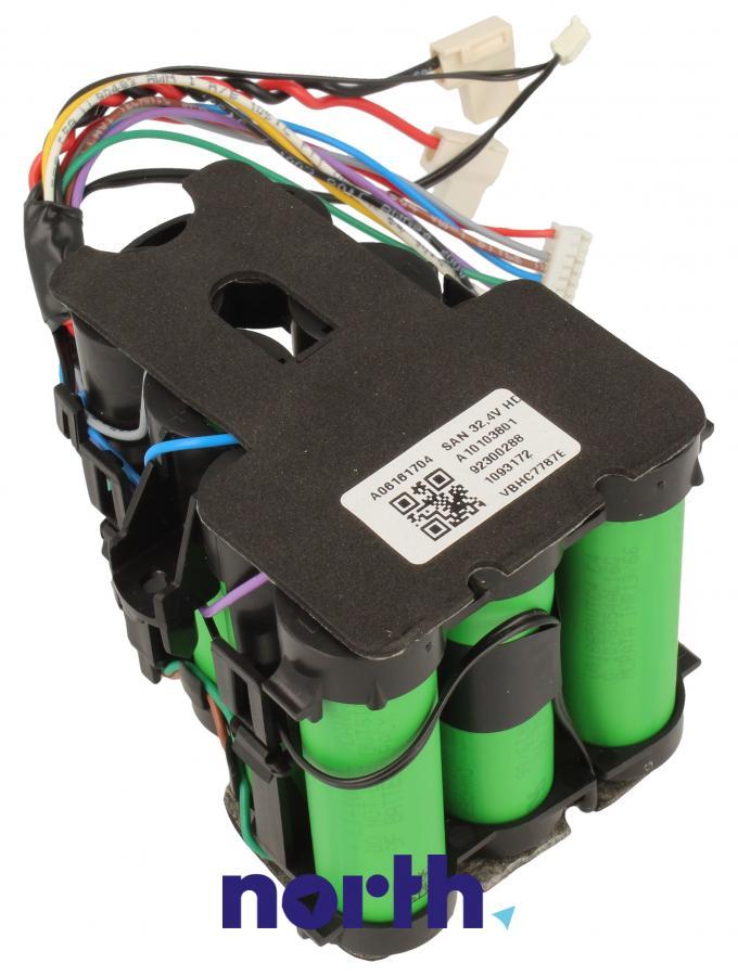 Akumulator do odkurzacza ELECTROLUX / AEG 140112530260,0