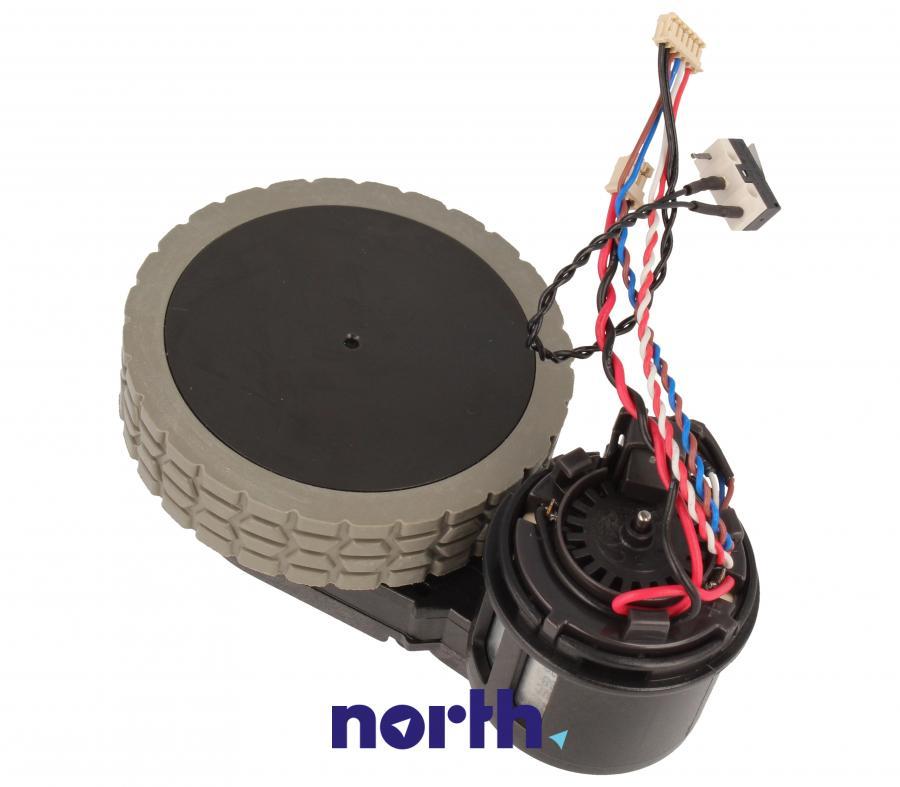 Lewe koło z mechanizmem napędowym do robota sprzątającego ECOVACS 10001979,1