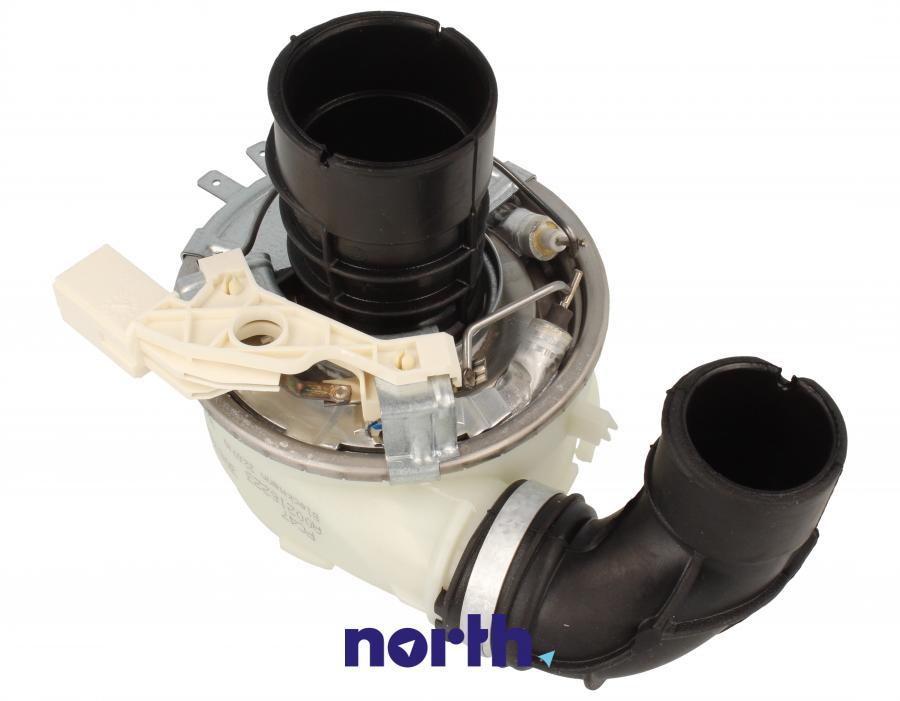 Grzałka przepływowa do zmywarki Electrolux 140002162232,1