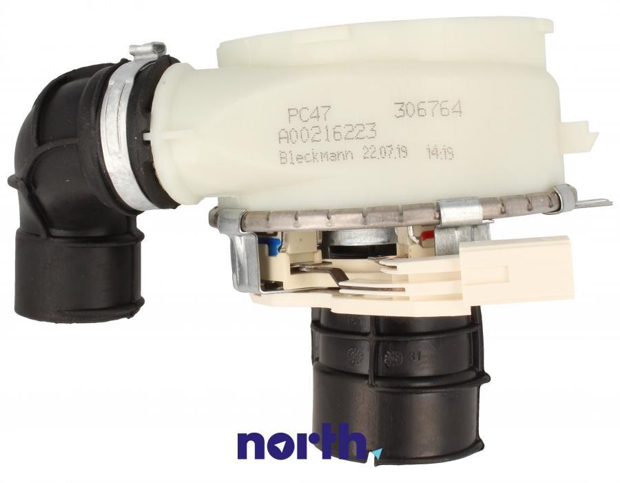 Grzałka przepływowa do zmywarki Electrolux 140002162232,4