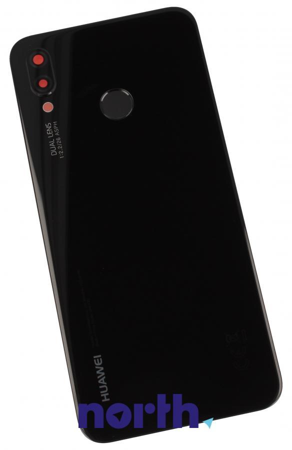 Klapka baterii do smartfona Huawei 02351VPT,0