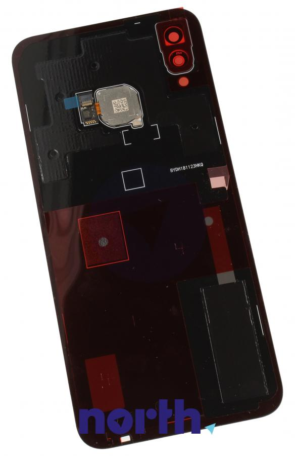 Klapka baterii do smartfona Huawei 02351VPT,1