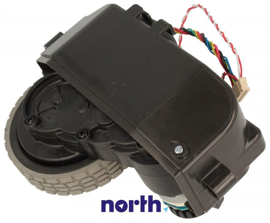 Lewe koło z mechanizmem napędowym do robota sprzątającego ECOVACS 10000822,0