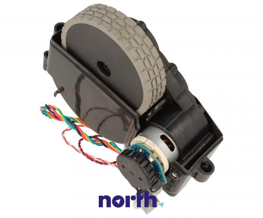 Lewe koło z mechanizmem napędowym do robota sprzątającego ECOVACS 10000822,3
