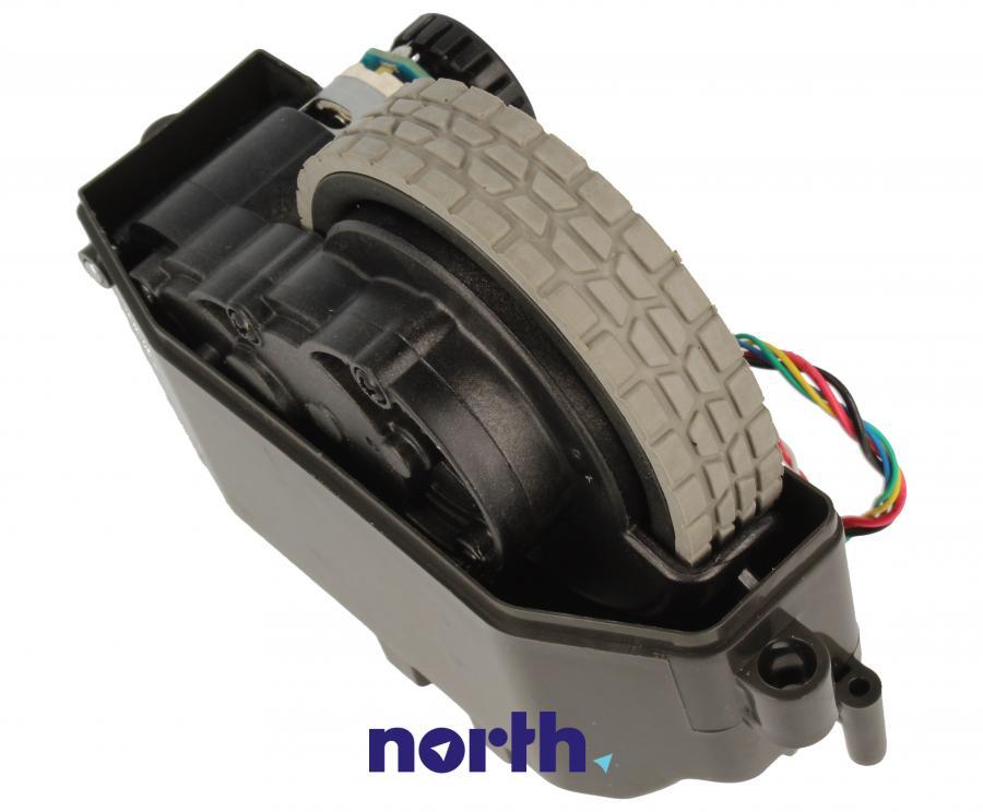 Lewe koło z mechanizmem napędowym do robota sprzątającego ECOVACS 10000822,4