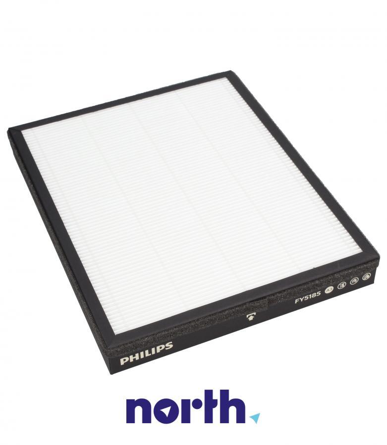 Filtr HEPA do oczyszczacza powietrza Philips FY518530,3