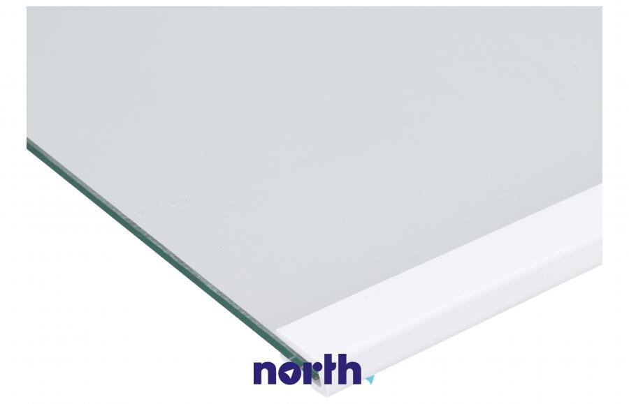Półka szklana z ramkami do komory chłodziarki do lodówki Samsung DA9719047A,2