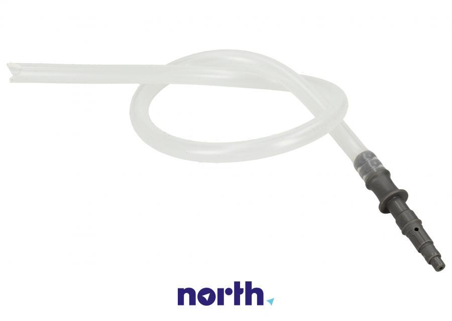 Wężyk zasysający mleko + klucz do demontażu dyszy do ekspresu Krups MS-8030000653,1