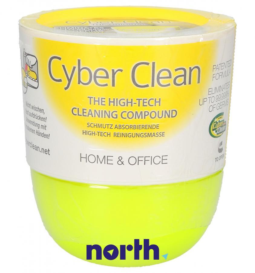 Masa czyszcząca do elektroniki Cyber Clean 46215 160g,0