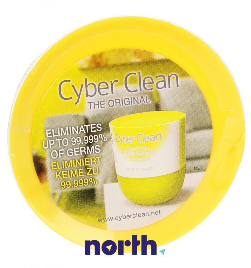Masa czyszcząca do elektroniki Cyber Clean 46215 160g,1