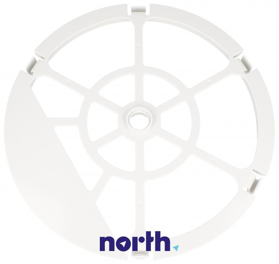 Obudowa filtra nawilżacza do oczyszczacza powietrza Sharp LHLDA359KKFA,0