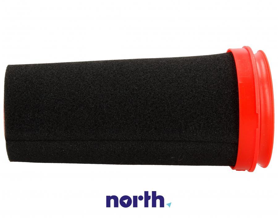 Wewnętrzny filtr do odkurzacza pionowego Bosch 12026520,2