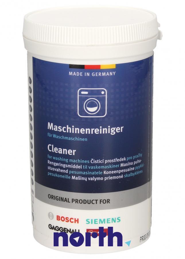 Środek czyszczący (proszek) Bosch 200g do pralki,0