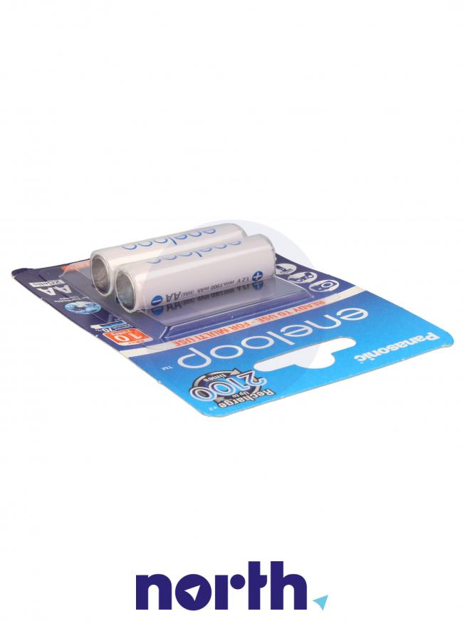 Eneloop Akumulatorek AA 1.2V 1900mAh Panasonic (2szt.),2