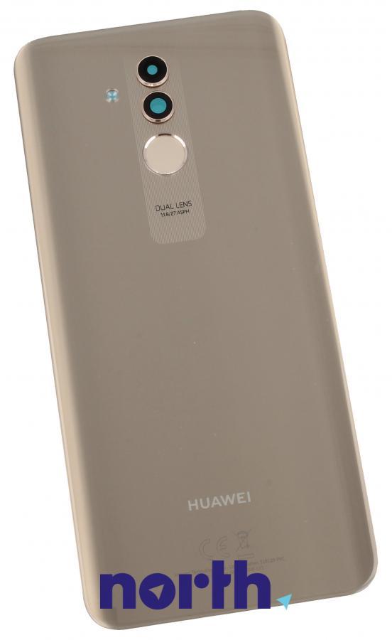 Klapka baterii do smartfona Huawei 02352DKS,0