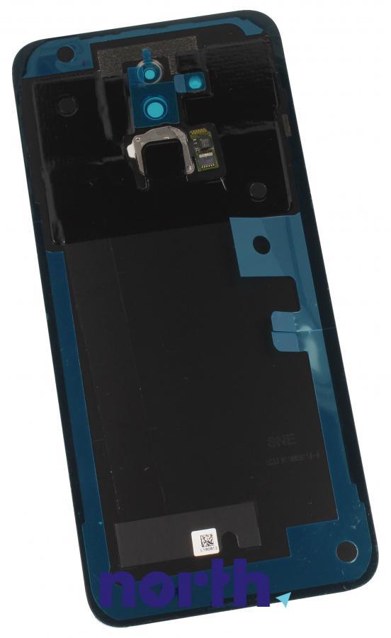 Klapka baterii do smartfona Huawei 02352DKS,1