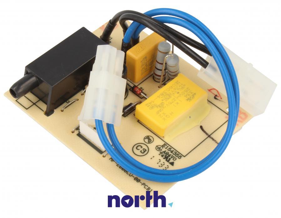 Płytka elektroniki do odkurzacza ELECTROLUX / AEG 1181970359,0