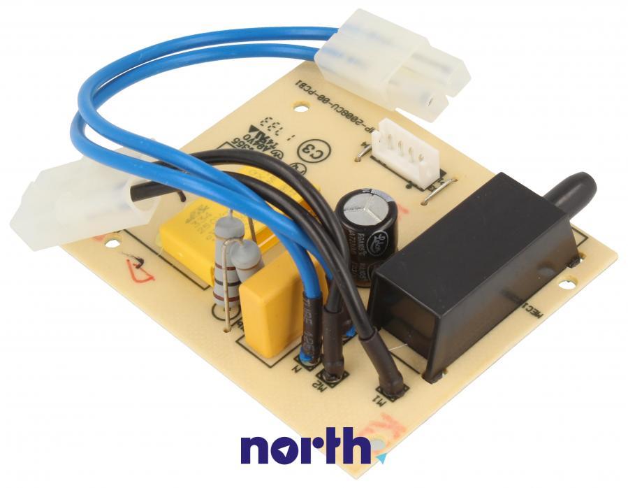 Płytka elektroniki do odkurzacza ELECTROLUX / AEG 1181970359,1