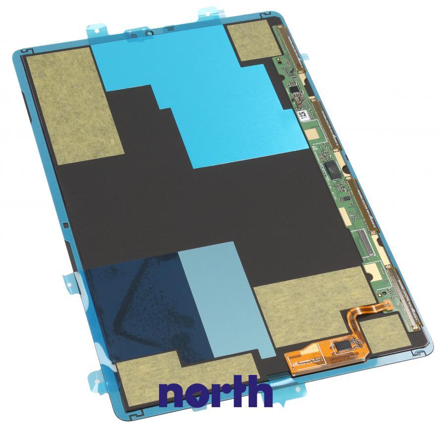 Panel dotykowy z wyświetlaczem bez obudowy do tabletu Samsung GH9723184A,1