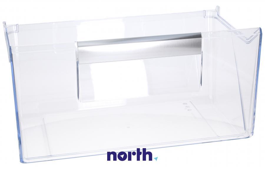 Dolna szuflada zamrażarki do lodówki AEG 2651103158,0