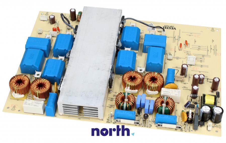 Moduł zasilania induktora do płyty indukcyjnej Sharp 32035218,1