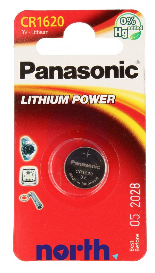 Bateria litowa 3V 75mAh Panasonic,0