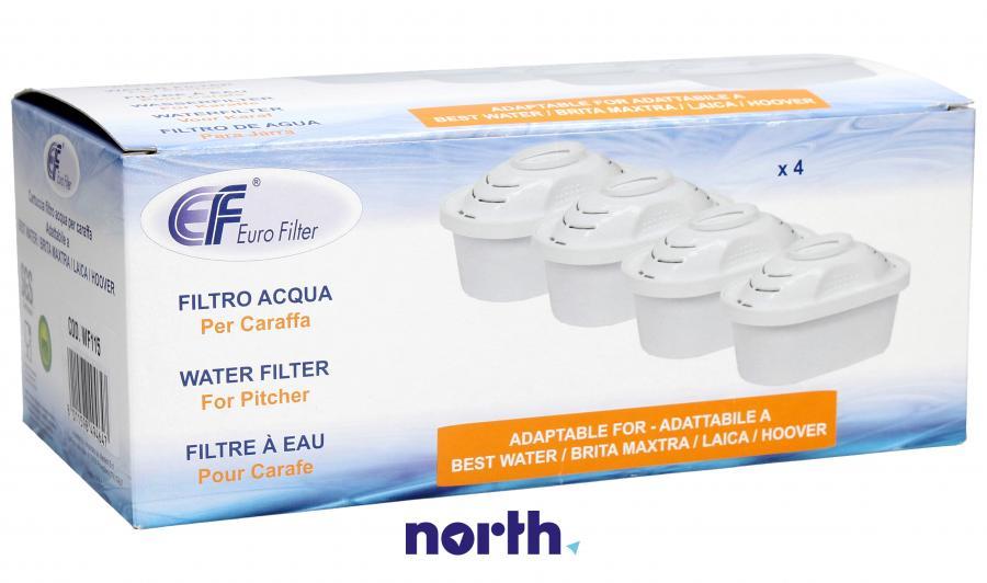 Wkład do dzbanka filtrującego EUROFILTER,0