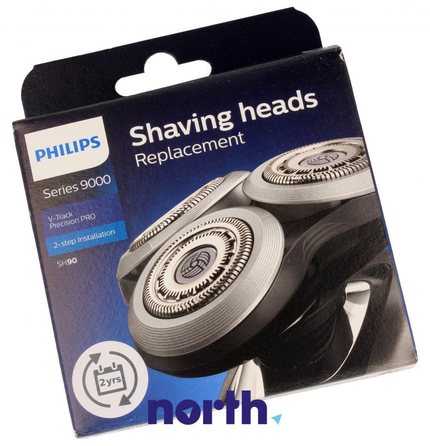 Głowica tnąca do golarki Philips SH9070,0