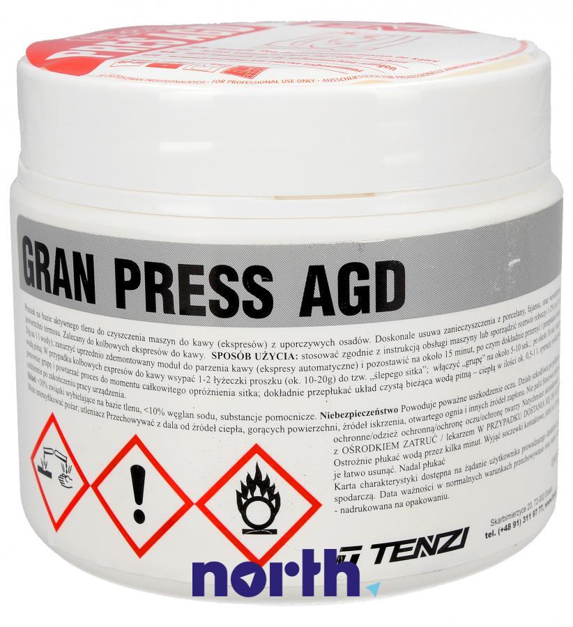Proszek czyszczący do ekspresu Gran PRES AGD SP39/0005,1
