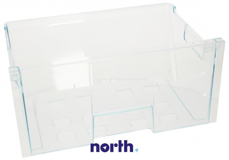 Dolna szuflada zamrażarki do lodówki Amica 1031061,0