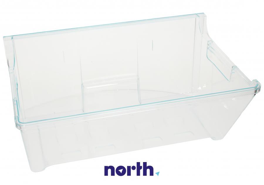 Dolna szuflada zamrażarki do lodówki Amica 1031061,1