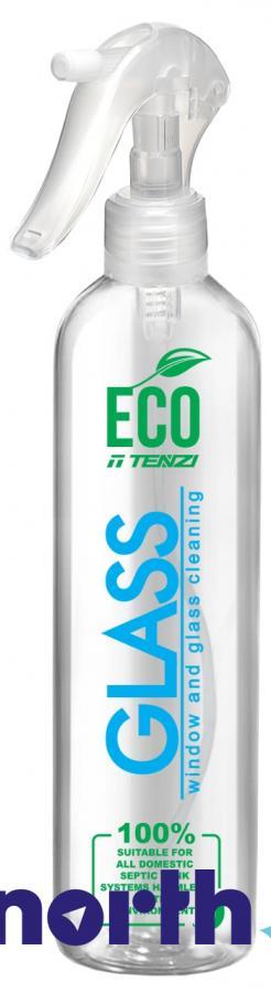 Ekologiczny płyn do mycia szyb i powierzchni szklanych Tenzi ECO Glass 450 ml,0