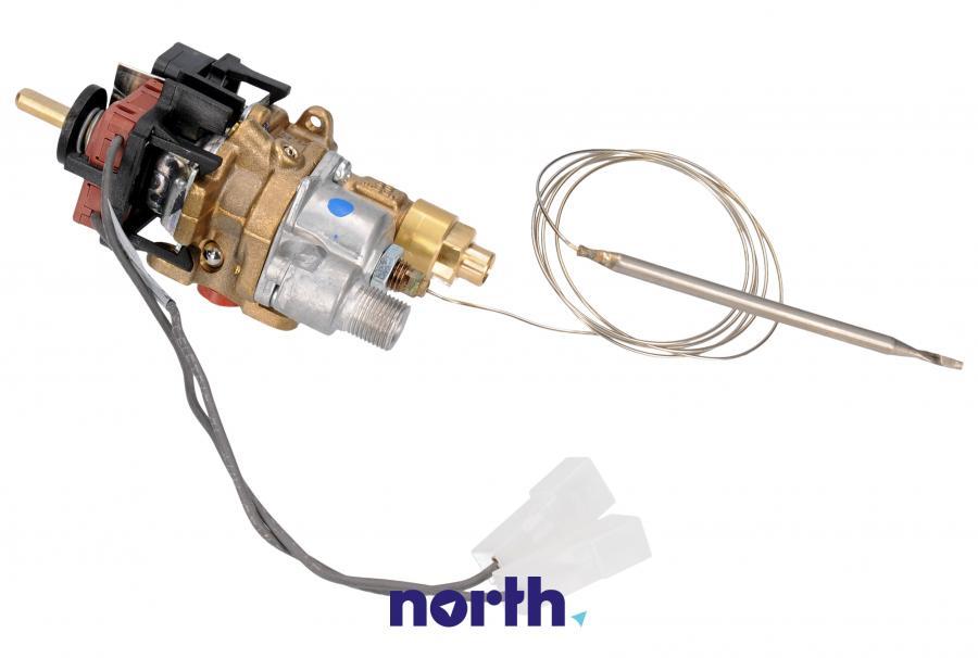 Zawór gazu piekarnika z termostatem do piekarnika Amica 8042907,1