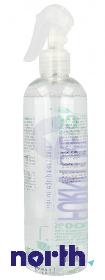 Ekologiczny płyn do mycia mebli Tenzi ECO Furniture 450 ml,2