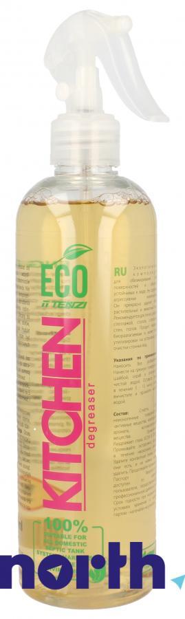 Ekologiczny środek odtłuszczający do kuchni Tenzi ECO Kitchen 450 ml,1