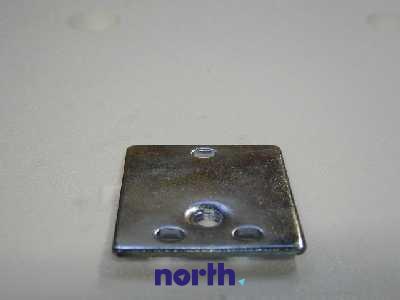Wspornik nóżki do lodówki Amica 8000971,1