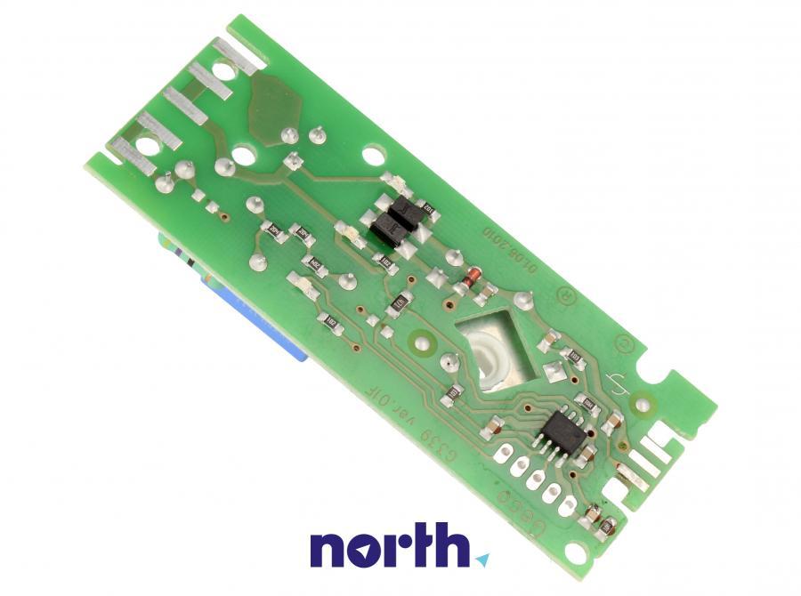 Płytka termostatu do lodówki Amica G339_C1 8043101,2
