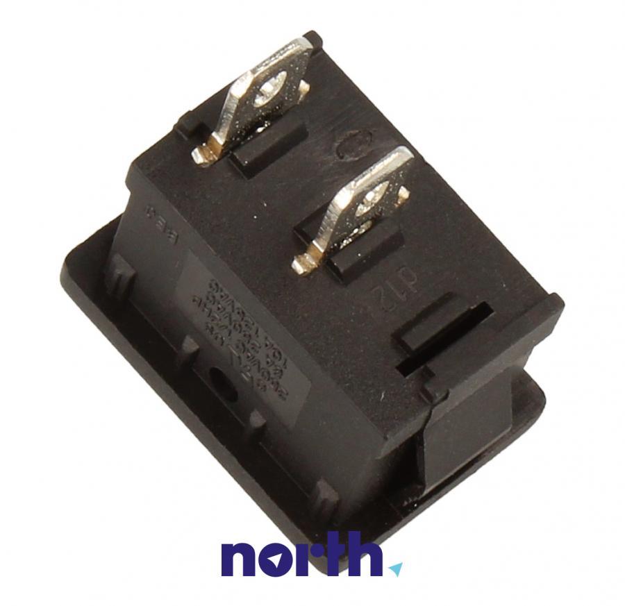 Włącznik światła do okapu Amica 1016127,2