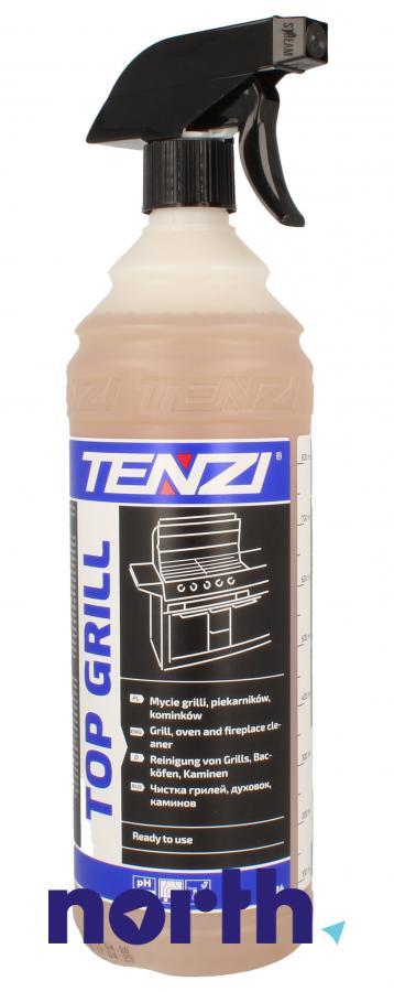 Płyn do czyszczenia grilla i piekarników Tenzi Top Grill 1l,0