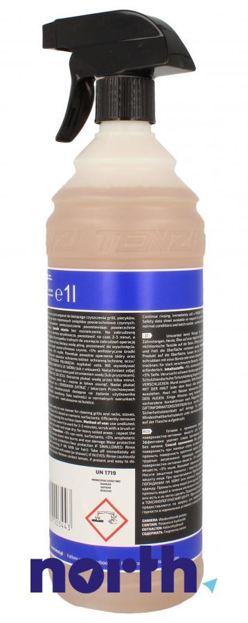 Płyn do czyszczenia grilla i piekarników Tenzi Top Grill 0,6l,1