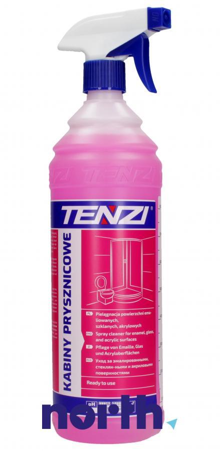 Płyn do mycia kabin prysznicowych Tenzi 0,6l,0